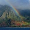 Rainbow on Big Island